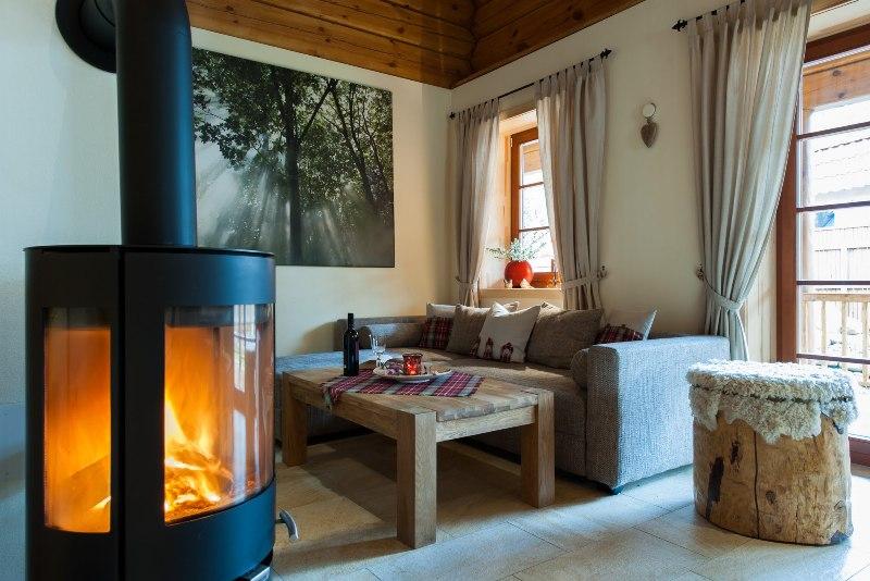 Luxus Ferienhaus - Luxusurlaub Im Ferienhaus Verbringen⎪Premium
