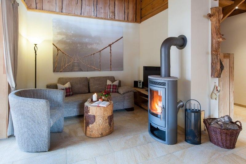 luxus ferienhaus - luxusurlaub im ferienhaus verbringen⎪premium ... - Badezimmer Mit Sauna Und Whirlpool