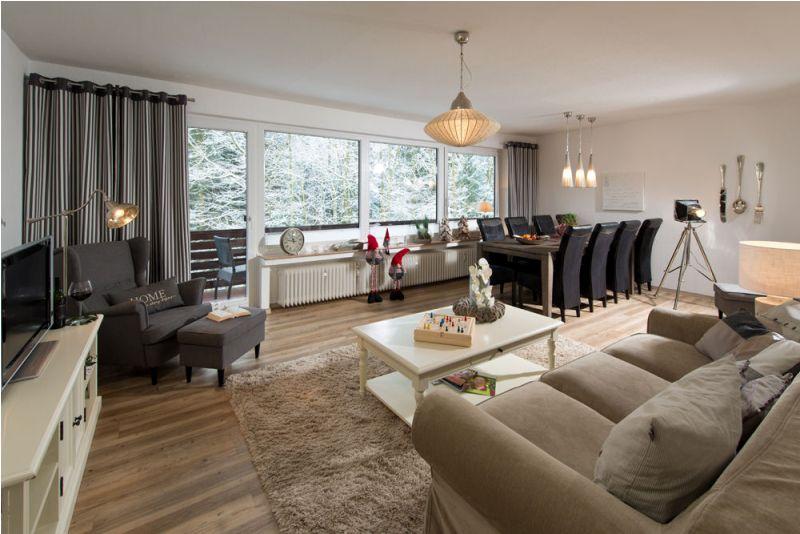 luxus ferienwohnung top luxus fewo. Black Bedroom Furniture Sets. Home Design Ideas
