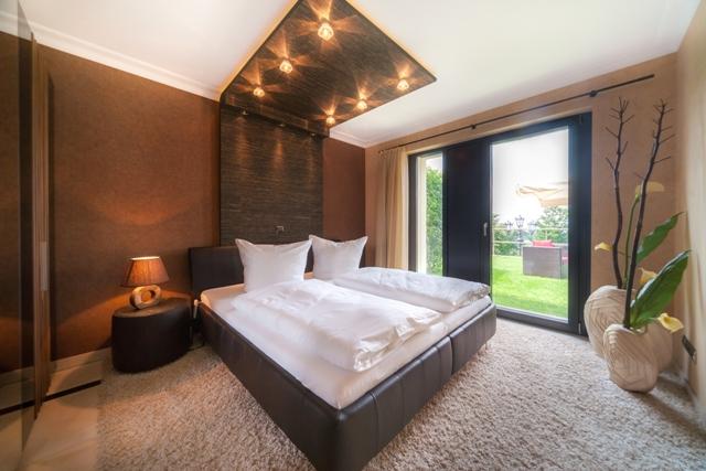 luxus apartment anima ferienwohnung f r 4 personen in. Black Bedroom Furniture Sets. Home Design Ideas