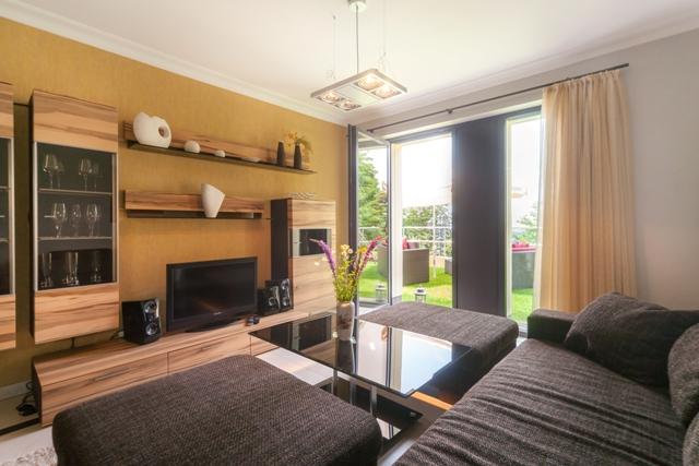 luxus apartment anima ferienwohnung f r 4 personen in deutschland deutschland dresden. Black Bedroom Furniture Sets. Home Design Ideas